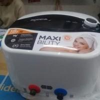 Promo Water Heater Listrik Modena Es 15A