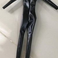 Cat Suit Cocok Untuk Baju Mainan Hot Toys Cat Woman Atau Black Widow