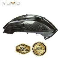 Tutup / Cover Hawa Carbon NEMO For Yamaha Aerox 2020