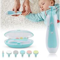 Smooth Baby Nail / Pembersih Kuku Anak Bayi / Aksesoris Bayi