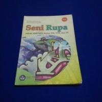Buku Seni Rupa Untuk SMP Kelas 1 2 Dan 3 BSE