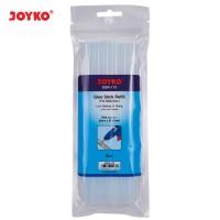 Glue Stick Refill Lem Bakar Isi Lem Tembak Joyko GSR-113 1 Set 6 Pcs