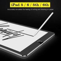 iPad 5 6 5th 6th Generation Paper Like Screen Guard Anti Gores Matte