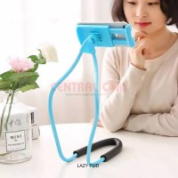 Holder HP di leher Lazy Hanging Neck Cell Stand Lazypod