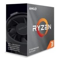 AMD Ryzen 3 3200G 4-Core 3.6GHz Radeon Vega 8 Graphics Socket AM4