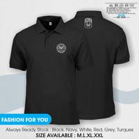 Polo Shirt BCS X PSS Best Seller