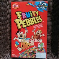 Post Cereal Fruity Pebbles 425gr