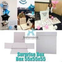 Box Balon / Surprise Box