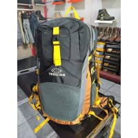 Tas Gunung Daypack 45 L/ Tas Hiking Brand Trekking Original