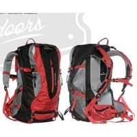 Tas Gunung / hiking Daypack 45 L Brand Trekking Original