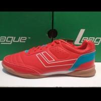 Sepatu Futsal League - Legas series