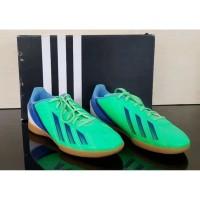 Sepatu Futsal Adidas GERMAN Size 33 sd 34 Insole 21.5 cm Ori100% Bekas
