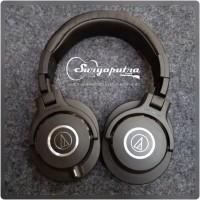 Audio Technica ATH-M40X Professional Monitor Headphone