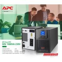 APC SRV1KI Easy UPS Smart Online 1000va 800watt