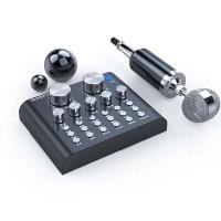 Taffware V8s V8 Bluetooth Audio USB External Soundcard Live