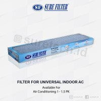 Filter For Air Conditioner (1-1,5 PK)