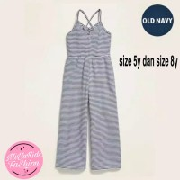 jumpsuit anak/jumpsuit oldnavy/gamis mulism anak/overall jeans anak