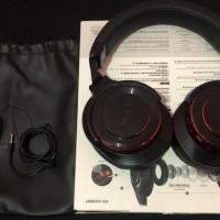 Audio Technica Headphone ATH-WS990BT