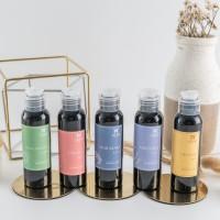 UCHII NEW Liquid Aroma Refill Reed Diffuser Perfume Isi Ulang Pewangi