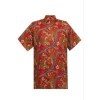 Hassenda - Semata Wayang Mahanta Kemeja Batik Pria