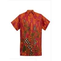 Hassenda - Semata Wayang Sadewa Kemeja Batik Pria