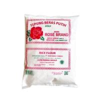 Tepung Beras Putih ROSE BRAND 500 gram / Rice Flour