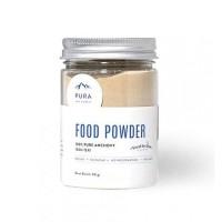 Pura Food Powder Bahan MPASI 80gr - Anchovy / Ikan Teri