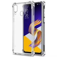 Asus Zenfone 5z zs620kl / Anti Crack Soft Case Casing