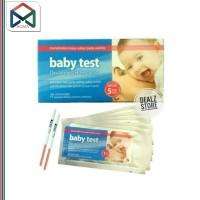 TES KESUBURAN / BABY TEST ONEMED/ TES MASA SUBUR
