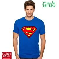 sz graphics t shirt pria kaos pria baju pria atasan pria superman