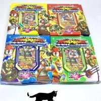 Kartu Great Animal Kaiser Ver 4