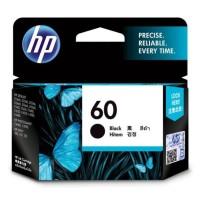 HP 60 Black Original