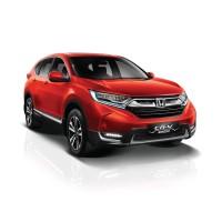 All New CR-V 2.0L i-VTEC | DP Min