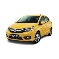 All New Honda Brio E M/T | DP Min
