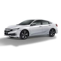 New Honda Civic 1,5L VTEC Turbo | DP Min