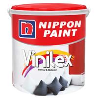 CAT TEMBOK VINILEX (Interior) NIPPON PAINT - 5kg