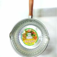 Panci susu Indomie aluminium Ayano totol 1,0 X 20 cm / 20cm