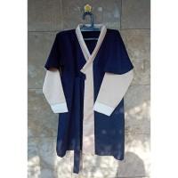 hanbok laki laki pria baju tradisional adat korea hanya atasan nya aja