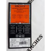 ARCHES WATER COLOUR PAPER ROUGH 300GSM 56x76 CM