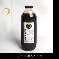 JSC Organic Gula Aren extract 1 liter