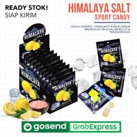 Himalayan Salt Lemon Candy anti oksidan
