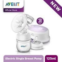 Philips AVENT SCF332/31 Breast Pump Standard Single Electric SCF322