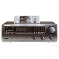 MARANTZ SR-73 SR73 Dolby Pro Logic AUDIO VIDEO 5.1 receiver PROMO GILA