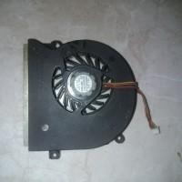 COOLING FAN LAPTOP TOSHIBA A500 A505 L505 L510 UDQFRZP01C1N5V 0.2A 3PI