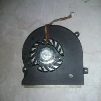 COOLING FAN LAPTOP TOSHIBA A500 A505 L505 L510 UDQFRZP01C1N 5V 0.2A