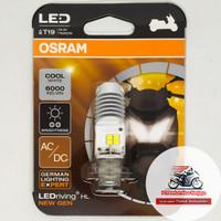 OSRAM LED T19 13.5V 5/6W 7935CW - Lampu Depan Motor Yamaha Mio Sporty