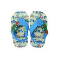 Sandal Anak Khakikakiku Car For Toddler - 20