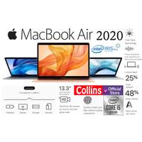 Apple MacBook Air 2020 I5-10th Gen 8GB SSD 512GB 13.3 Retina Touch ID