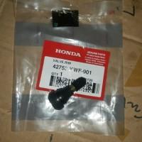 Pentil Ban Tubeless Original Honda 42753-KWF-901