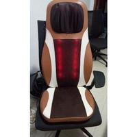 Kursi Pijat Kepala , Leher dan Punggung / kneading cushion